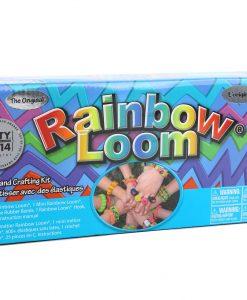 nouveau kit rainbow loom