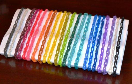 Elastiques Rainbow Loom
