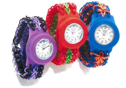 trio montres