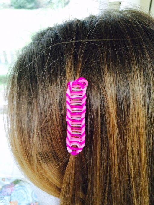 Emilie Hair Loom