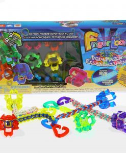 FINGER LOOM PARTY SET