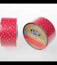 motif LIEF coeurs roses it'z duct tape