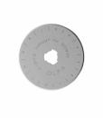 lames de rechange pour cutter rotatif OLFA