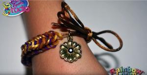 bracelets Hair loom studio