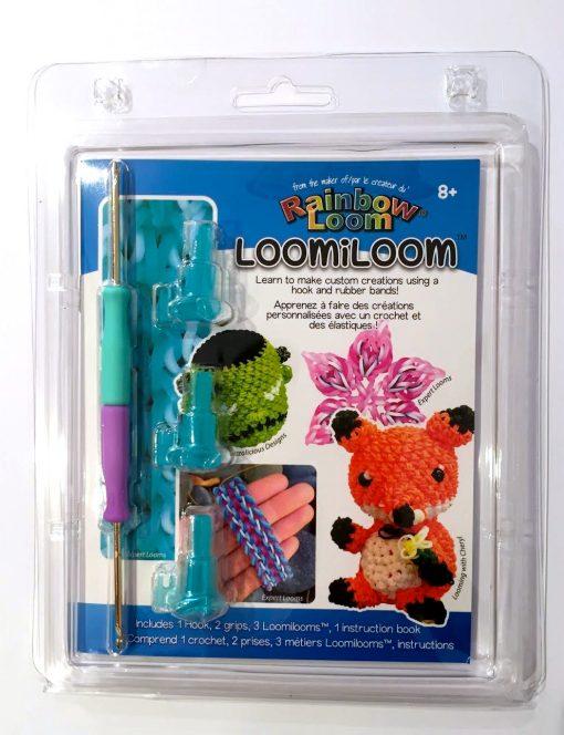 Loomiloom Rainbow Loom