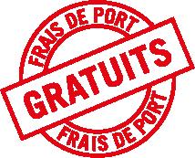 """Résultat de recherche d'images pour """"frais de port offerts"""""""