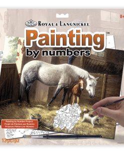 Peintures au N° Adultes