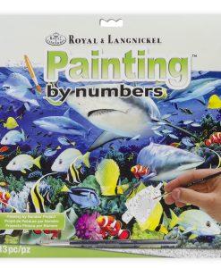 Peintures au N° Juniors