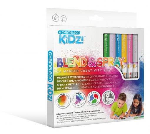 CK1603UK Kidz Blend & Spray 24 Render