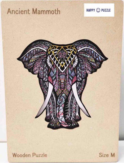HP-ELEPHANT