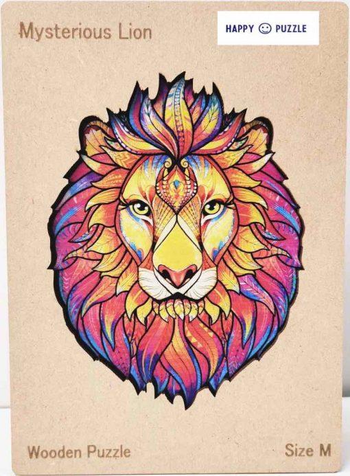 HP-LION